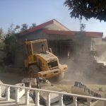 آزادسازی ۱۱۵ هکتار از اراضی تغییر کاربری یافته «هیو» ساوجبلاغ