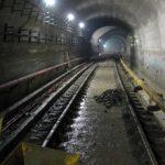 پیشرفت ۹۵ درصدی خط دو متروی کرج