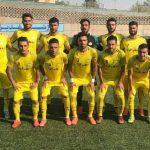 سقوط  گل ریحان به لیگ دسته دوم قطعی شد