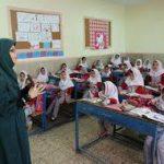راهیابی ۱۴معلم البرزی به مرحله کشوری جلوه های ویژه