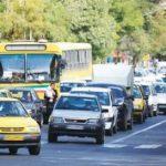 نوسازی حمل و نقل عمومی کرج بدون کمک دولت