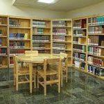 کتابخانههای سازمان فرهنگی شهرداری کرج سیستمی شدند