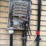 خطوط تلفن بخشی از ساکنان نظرآباد دچار اختلال می شود