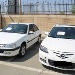 تدوین طرح پیشگیری از سرقت خودرو و وسایل داخلی آن