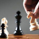 برگزاری اولین دوره داوری و مربی گری درجه ۳ شطرنج در البرز