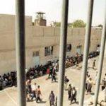 آزادی ۱۵۵ زندانی با کمک خیرین در سال ۹۹/ ۳۵ نفر در یک ماهه اول ۱۴۰۰ آزاد شدند