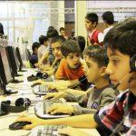 مسابقه بزرگ بازیهای الکترونیک در البرز برگزار میشود