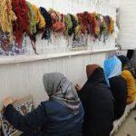 دورههای آموزش عمومی صنایعدستی و هنرهای سنتی در ۱۳ رشته برگزار میشود