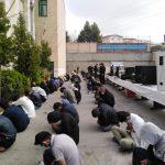 نا امن شدن استان البرز برای مجرمان در نتیجه همکاری دادگستری و نیروی انتظامی است