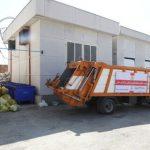 جمعآوری پسماندهای عفونی ۱۲۰۰ مرکز درمانی در استان البرز