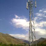 فقط شش روستا در البرز به شبکه ملى ارتباطات متصل نیستند