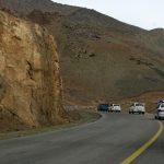 جاده هشتگرد طالقان مشروط به تکمیل ایمن سازی مسیر تا پایان اردیبهشت امسال افتتاح می شود