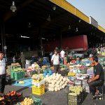 توسعه میدان مرکزی میوه و ترهبار کرج ضروری است