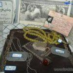 موزه آثار فیزیکی شهدا در امامزاده محمد (ع) کرج راه اندازی می شود