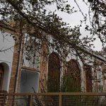 آغاز بهسازی محوطه بیرونی کاخموزه سلیمانیه و محله قدیمی مصباح