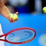 تنیسورهای البرز در مسابقات کشوری خوش درخشیدند