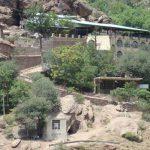 توسعه گردشگری مذهبی در جاده کرج – چالوس